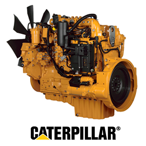 Запчасти Caterpillar C6.6 Cat C6.6