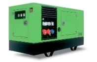 GREEN POWER GP 80