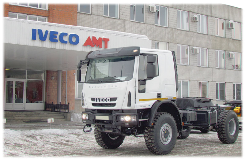 Iveco AMT