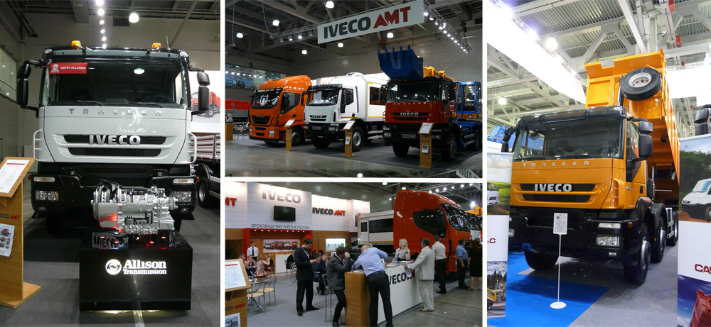 Iveco STT 2013