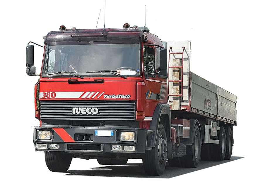 iveco Turboteh
